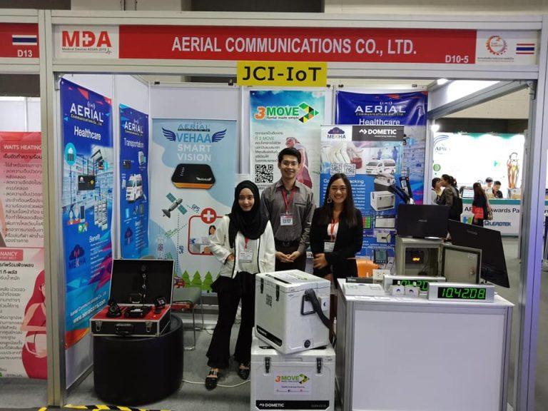 Medical Devices ASEAN 2019 (MDA2019)
