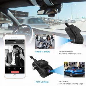 กล้องหน้ารถ กับ พยานปากสำคัญ