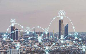 Internet of Things เทคโนโลยีสุดล้ำสำหรับธุรกิจยุคใหม่