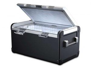 เคลื่อนย้ายสิ่งส่งตรวจ ด้วย Portable Refrigeration/Freezer